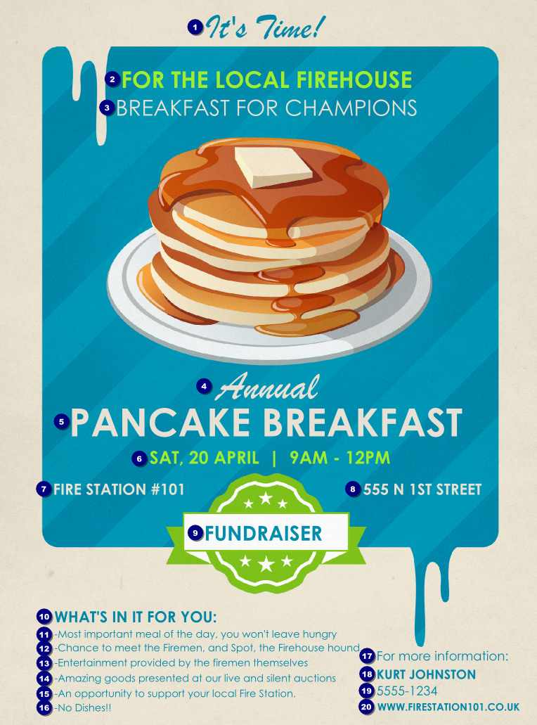 pancake breakfast fundraiser flyer template pancake breakfast flyer ticket printing pancake breakfast fundraiser flyer template dimension n tk